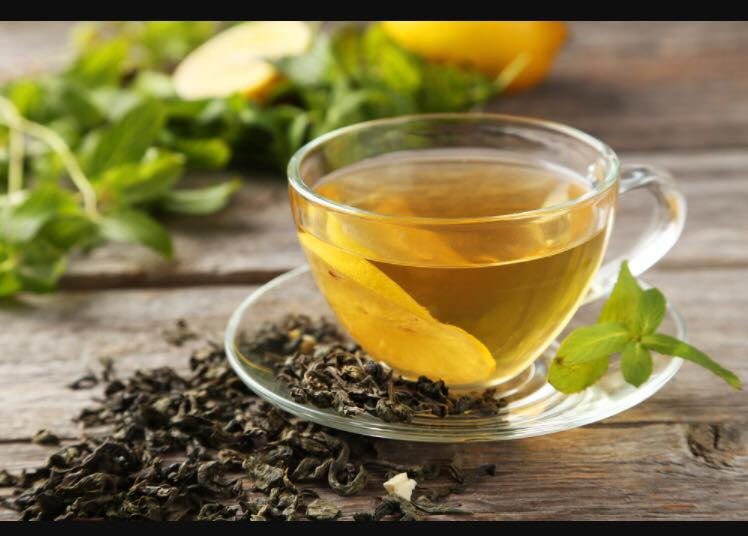 Green Tea Fat Loss Challenge