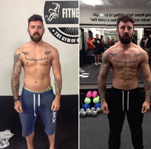 Client2 Transformation