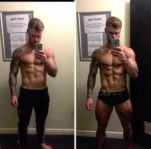 Ryan Transformation