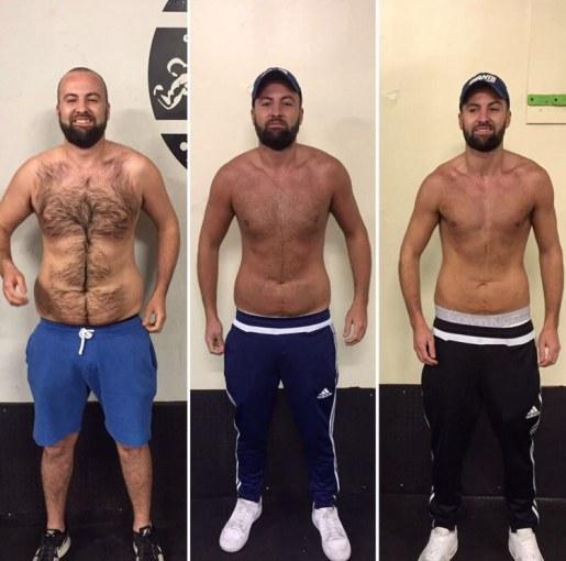 Ultimate Shre Transformation 13