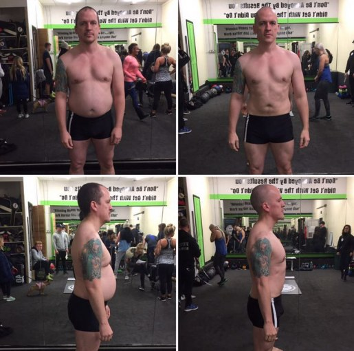 Ultimate Shre Transformation 15