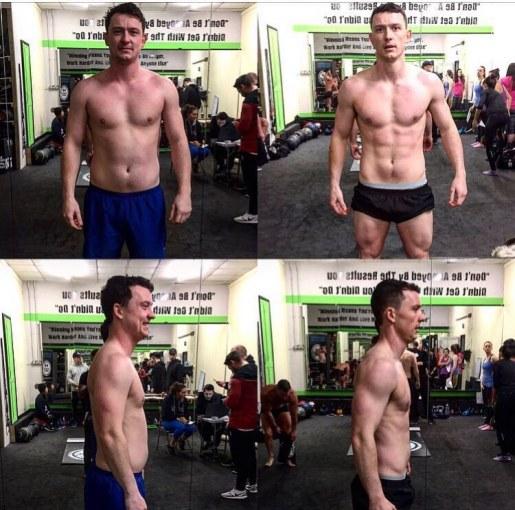 Ultimate Shre Transformation 17