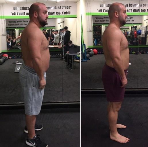 Ultimate Shre Transformation 23