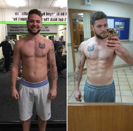 Ultimate Shre Transformation 25