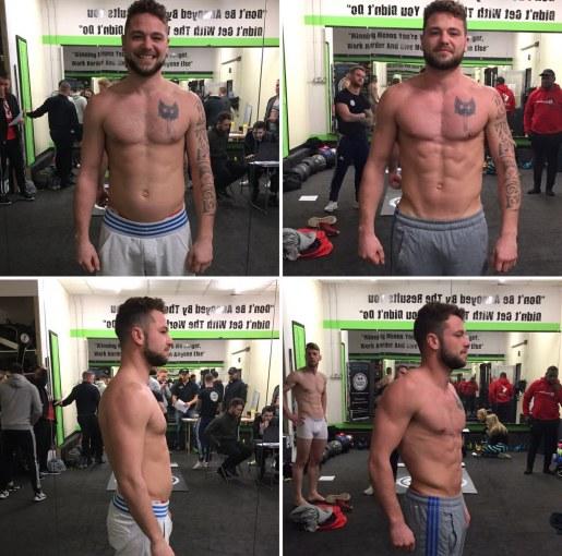 Ultimate Shre Transformation 26