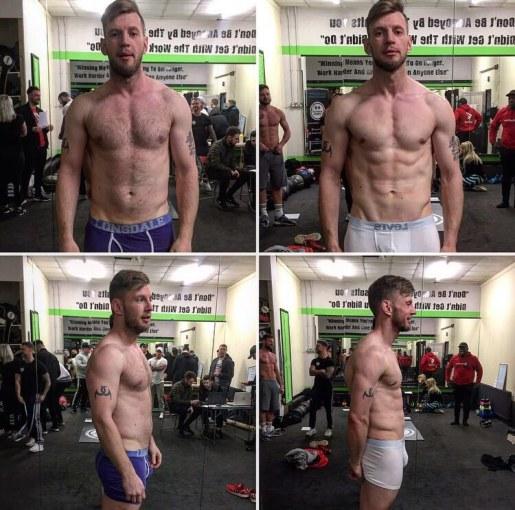 Ultimate Shre Transformation 29