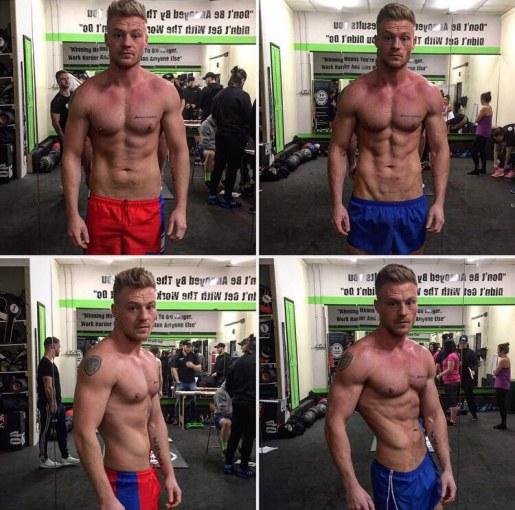 Ultimate Shre Transformation 30