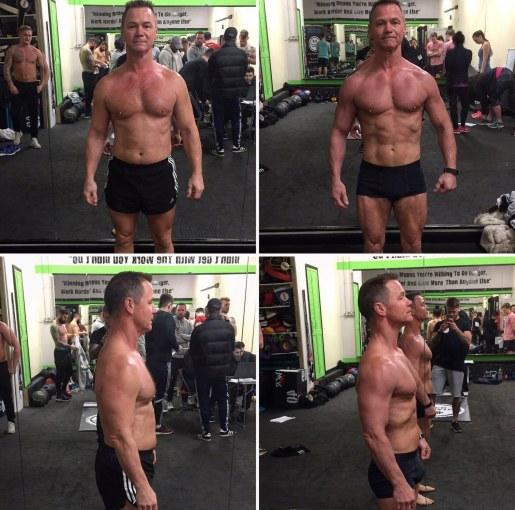 Ultimate Shre Transformation 4