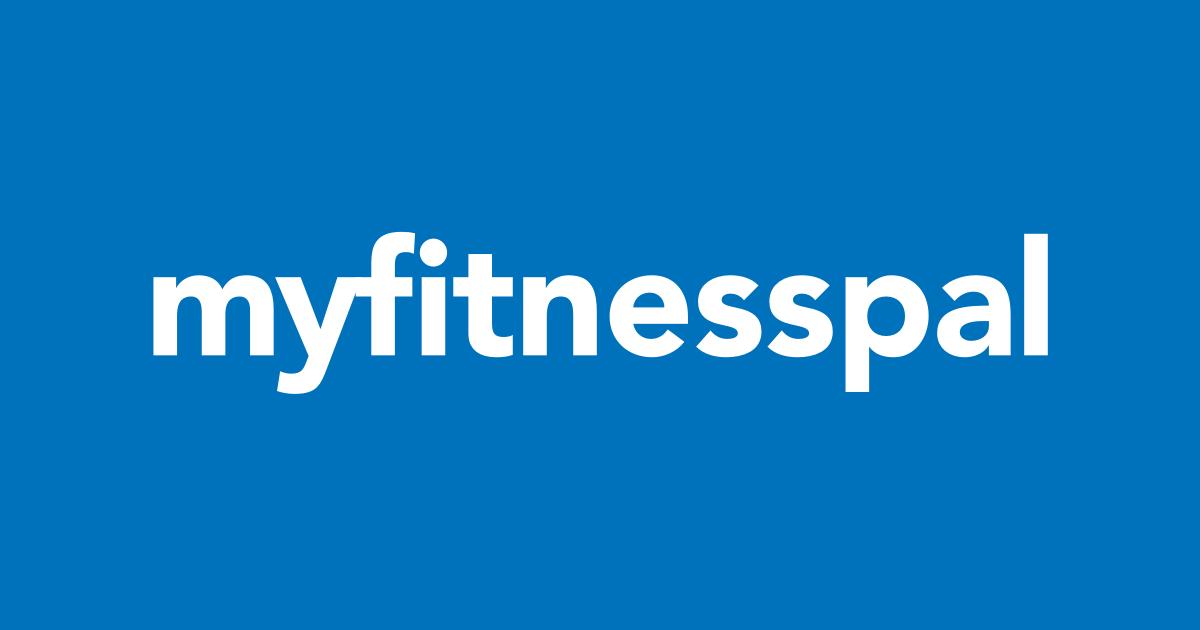 My Fitness Pal Custom Nutrition Goals
