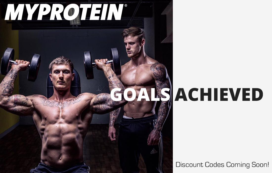 MyProtein Affiliate