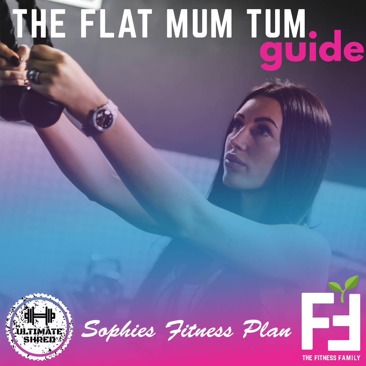 The Flat Mum Tum Guide