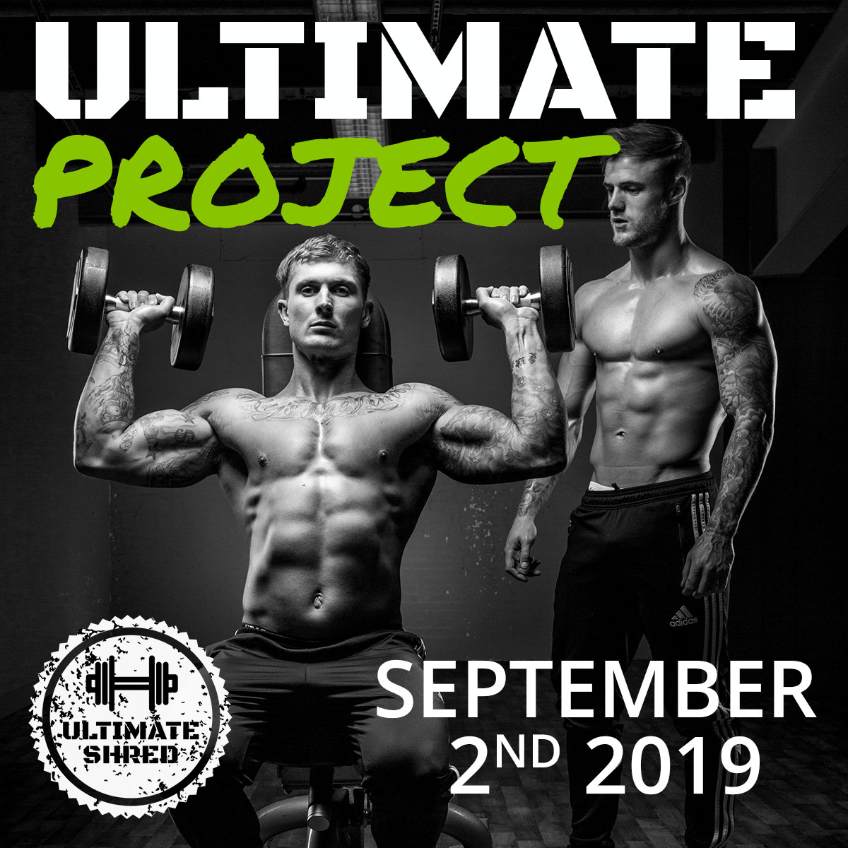 Ultimate Project